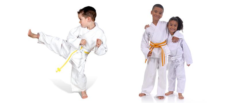 Kinder Karate
